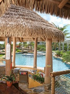 Bait Shack - Tiki, Outdoor Kitchen, Pool