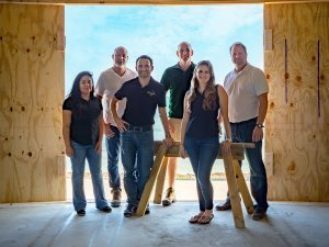 Architecture and Project Management Team