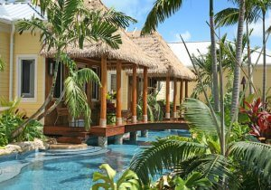 Bait Shack - Pool, Tiki, Guest House