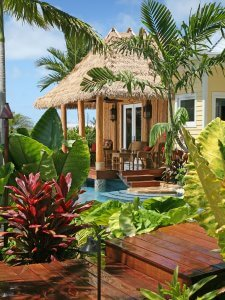 Bait Shack - Pool, Tiki, Lazy River, Guest House