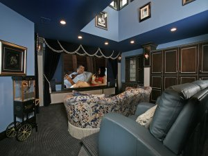 Bait Shack - Home Theater
