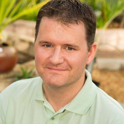 Charlie McKinnies, CFO