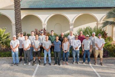 D'Asign Source, Field & Construction Team