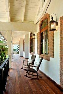 The Tides - Front Porch