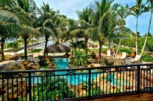 The Tides - Landscaping, Pool, Outdoor Kitchen