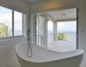 Key Largo Modern - Bath