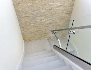 Key Largo Modern - Stair