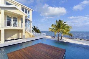 Key Largo Modern - Pool, Landscape Architect
