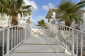 Key Largo Modern - Landscape Architecture