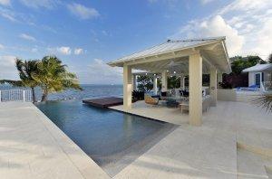 Key Largo Modern - Pool, Landscape Architect, Outdoor Living