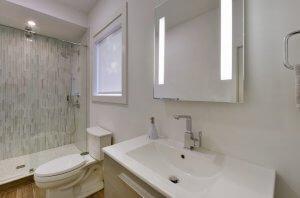 Key Largo Modern - Bath