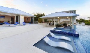 Key Largo Modern - Pool