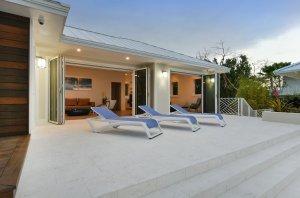 Key Largo Modern - Landscape Architecture