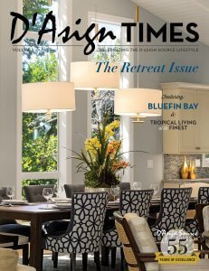D'Asign Times: The Retreat Issue