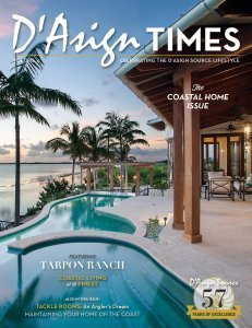 D'Asign Times: The Coastal Home Issue
