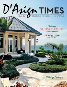 D'Asign Times: Tropical Living at it's Finest