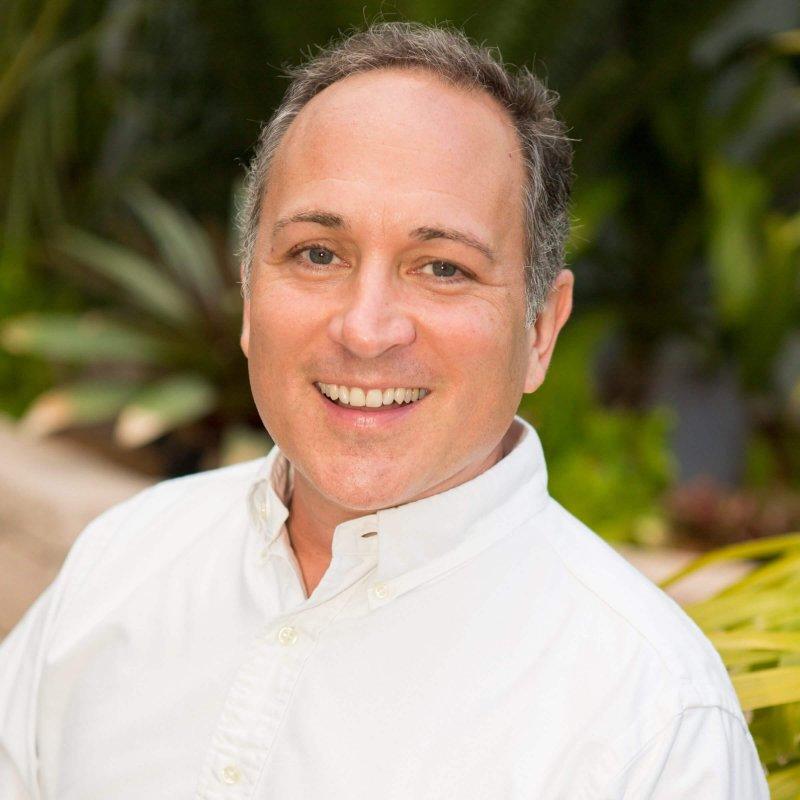 Douglas Helkenn, Senior Interior Designer + Showroom Manager
