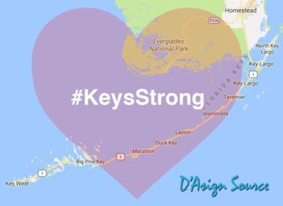 #KeysStrong