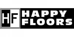 HappyFloors Logo
