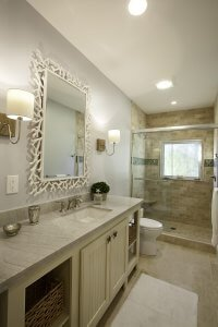 Bluefin Bay - Bathroom