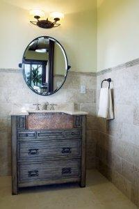 Tarpon Ranch - Bath