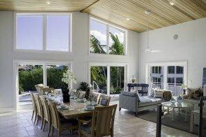 Casa de Artista - Living, Dining