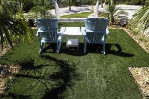 Casa de Artista - Outdoor Living, Landscape