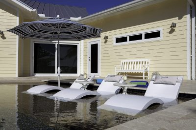 Bluefin Bay - Pool