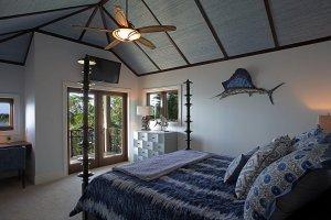 Lands End - Bedroom