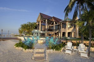 Lands End - Exterior, Outdoor Living, Pool