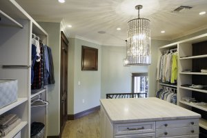 Tarpon Ranch - Bedroom Closet