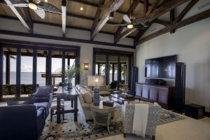 Tarpon Ranch - Living