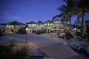 Tarpon Ranch - Exterior, Night