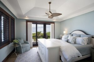 Tarpon Ranch - Bedroom