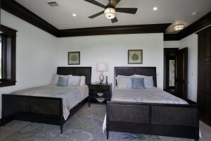 Tarpon Ranch - Guest Bedroom
