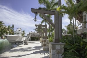 Tarpon Ranch - Dock
