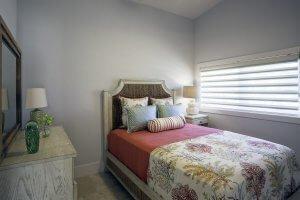 Casa de Artista - Bedroom