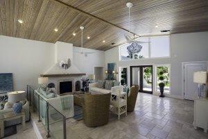 Casa de Artista - Living, Foyer