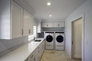 Casa de Artista - Laundry