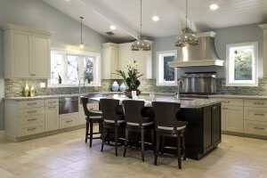 Bluefin Bay - Kitchen