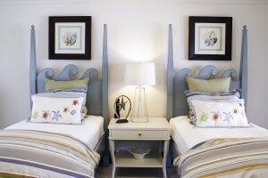 Tarpon Ranch - Bedroom