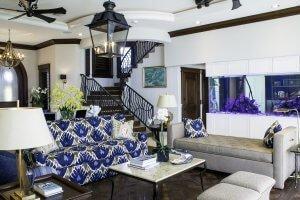 Tarpon Ranch - Living