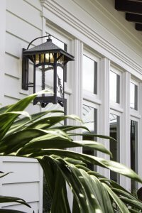 Tarpon Ranch - Exterior Light
