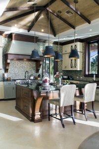 Tarpon Ranch - Kitchen