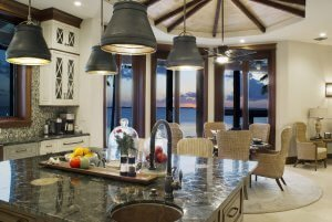 Tarpon Ranch - Kitchen