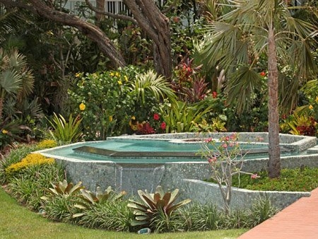 Bali Hai - Landscape, Landscaping
