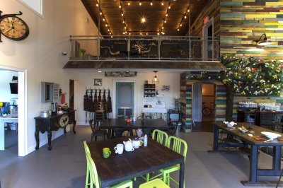 The Art Studio - Loft