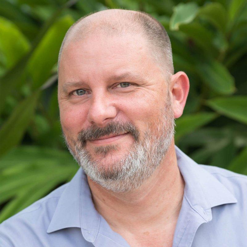 Matt Prince - Director of Architecture