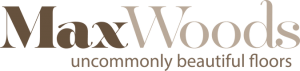 MaxWoods Logo