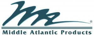 MiddleAtlantic Logo